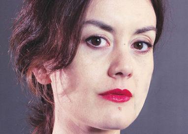 """L'Intervista di Teatro: Ilaria Falini, protagonista di """"Kate Finn"""" a Teatro Due"""