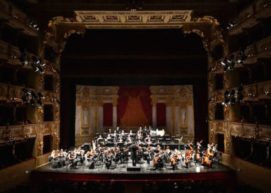 """""""Insieme per l'Opera"""": un nuovo progetto  promosso da Sinapsi Group e WEC"""
