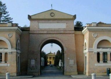 Al cimitero della Villetta il ricordo dei caduti e dei dispersi in Russia nella Seconda Guerra Mondiale