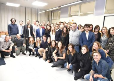 """JSB Recruiting Day 2018"": lancia la tua carriera"