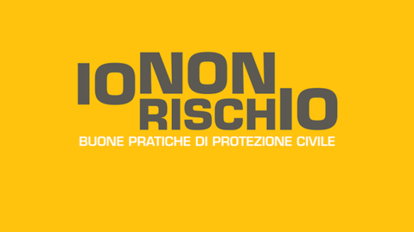"""""""Io Non Rischio"""": la campagna di prevenzione per terremoti e alluvioni in piazza anche a Parma"""