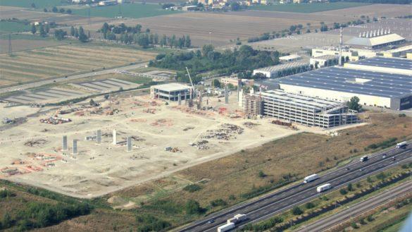Parma Urban District, le preoccupazioni dei sindacati di categoria