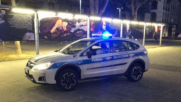 Controlli della Polizia in città: 3 immigrati irregolari espulsi