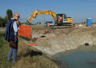 Infrastrutture: nuovi ponti in strada San Rocco