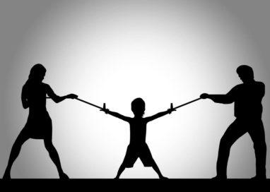 """""""Io sto con te"""": domani l'incontro per genitori separati"""