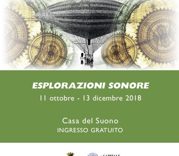 """""""Il Suono e il Segno"""": al via i quattro concerti gratuiti"""