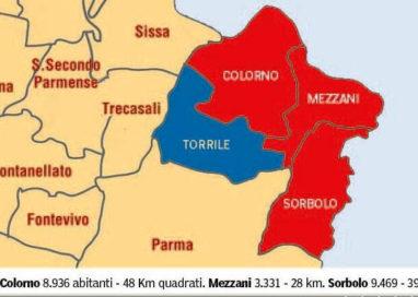 Sorbolo-Mezzani: nel 2019 il sindaco e 17 milioni di incentivi