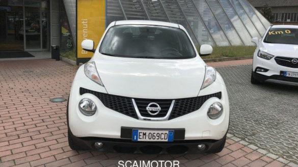 Le occasioni di Scaimotor per il mese di novembre: Nissan Juke, Fiat 500L e Audi A3