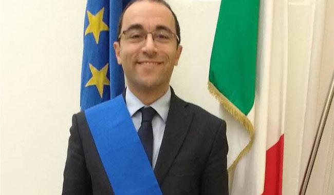 Diego Rossi è il nuovo Presidente della Provincia