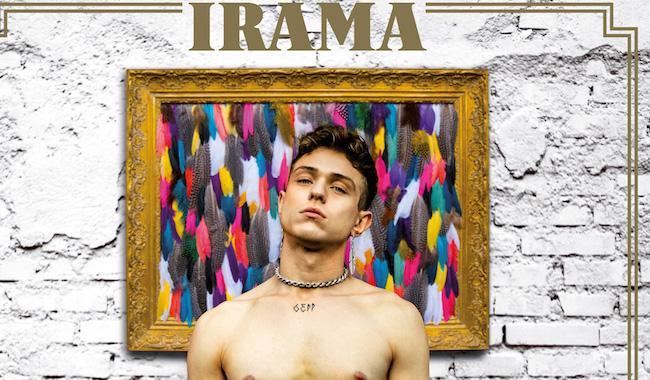 Il vincitore di Amici 2018 Irama a Parma per un pomeriggio speciale!