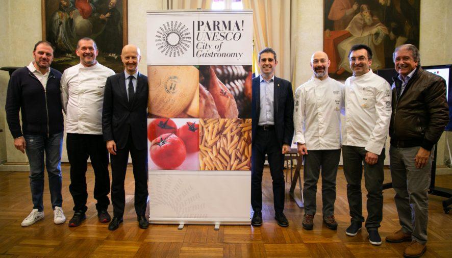 """Parma sarà ospitata a Basilea durante la """"Settimana della Cucina Italiana nel Mondo"""""""