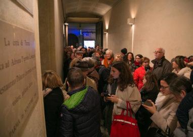 """""""Il colore… dentro"""" La mostra fotografica di Ivano Bolondi a Palazzo Pigorini"""