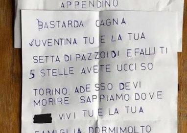 Minacce di morte alla Sindaca di Torino, la solidarietà di Pizzarotti