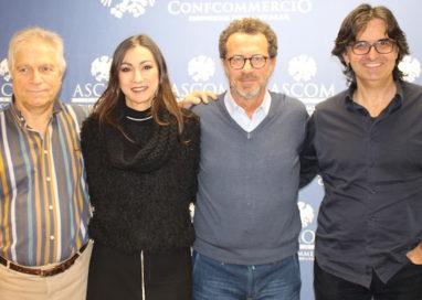 Ascom, rinnovato il Gruppo Profumieri Fenapro di Parma