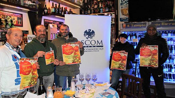 """Domenica 25 novembre """"Vivi via Spezia"""" con il mercato del Consorzio!"""