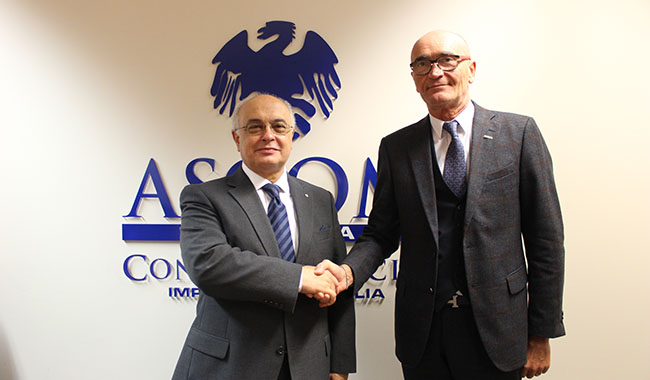Ascom Parma ed Emil Banca