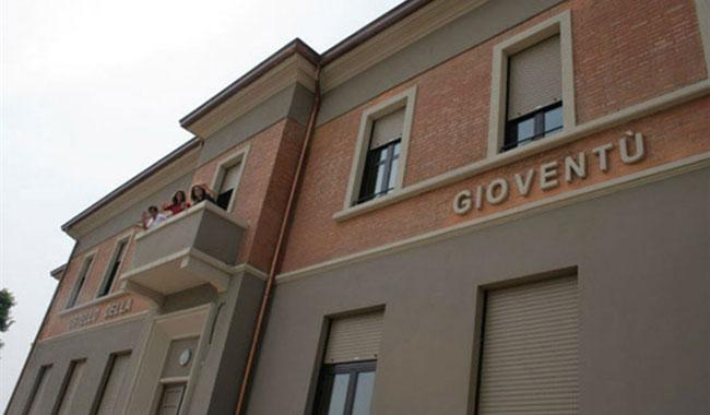 Affidata gestione Ostello San Leonardo a coop di Palermo