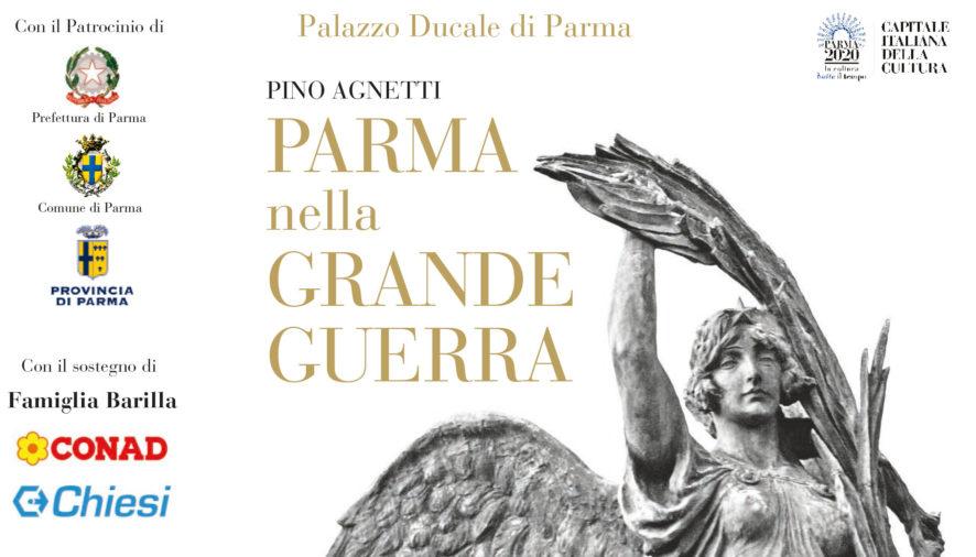 Parma nella Grande Guerra, la mostra dedicata ai caduti