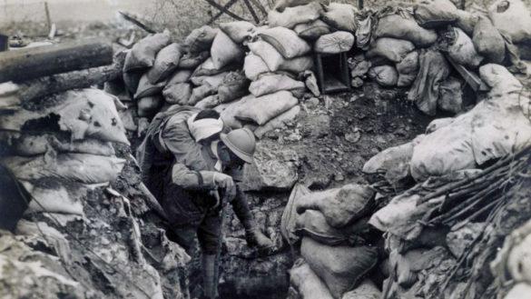 Commemorazioni per i cent'anni dalla fine della Grande guerra