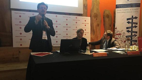 Parma tra le best practices italiane nella rigenerazione urbana