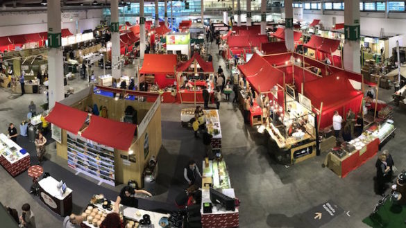 Parma Alimentare: missione a Zurigo per Slow Food Market