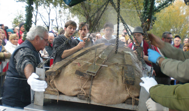 November Porc, il secondo weekend di scena a Polesine!