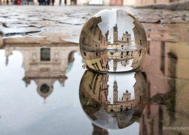 """Roberto Perotti: """"La fotografia mi fa sentire vivo"""""""