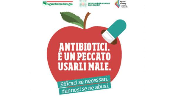 Antibiotici, se servono lo decide il medico