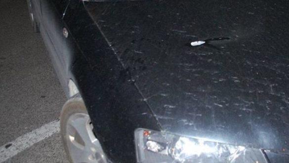 Giallo nel parco del Taro: proiettile colpisce auto parcheggiata