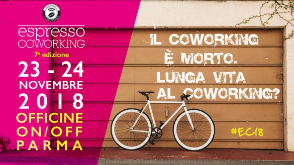 Parma capitale del Coworking e delle pratiche collaborative