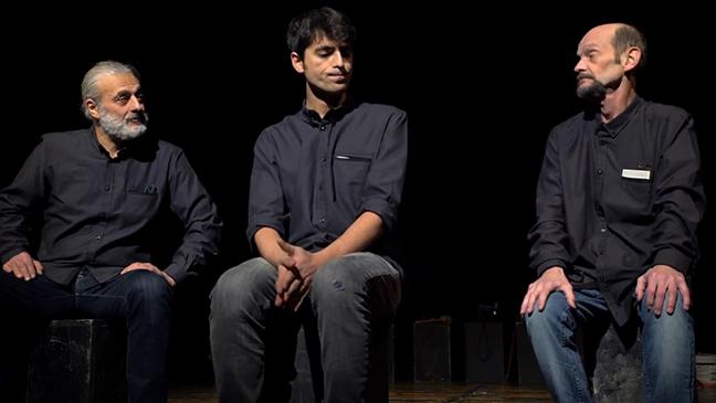 Settimana Teatrale a Parma - dal 19 novembre al 25 novembre