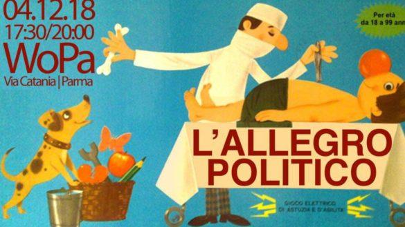 L'allegro politico: gli esponenti di partito tornano a scuola