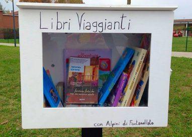 """A Fontanellato arrivano le casette dei """"Libri Viaggianti"""""""