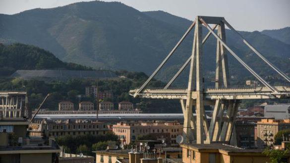 Interporto di Parma struttura operativa per il rilancio di Genova
