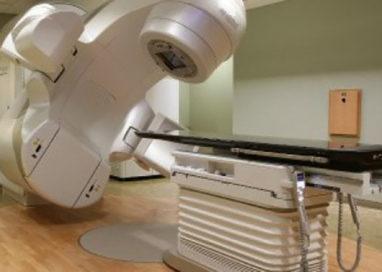 Ospedale Maggiore all'avanguardia per la radioterapia