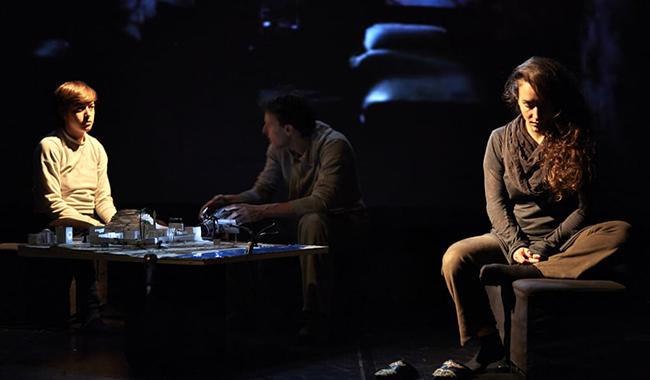 Settimana Teatrale a Parma - dal 26 novembre al 02 dicembre