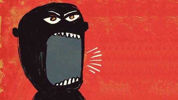 """""""Qui ed IRA"""": il corso per imparare a gestire le emozioni"""