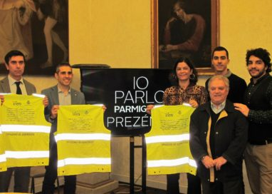 """Parma introduce lo """"Spazzino di quartiere"""", 20 operatori in tutta la città"""