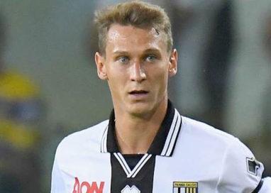 Parma, Stulac assente per squalifica col Torino. Come sostituirlo?