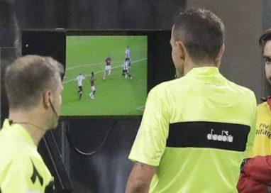 VAR, in Parma-Inter un errore malgrado la tecnologia