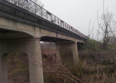 Ponte di San Siro: assegnati i lavori per 245 mila euro