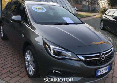 Un dicembre di grandi occasioni a Scaimotor: Opel Astra e Volkswagen up!
