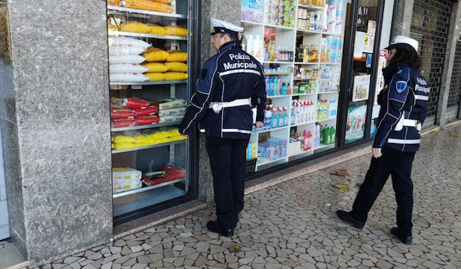 Tutela del consumatore e delle imprese, i due anni della Polizia Municipale
