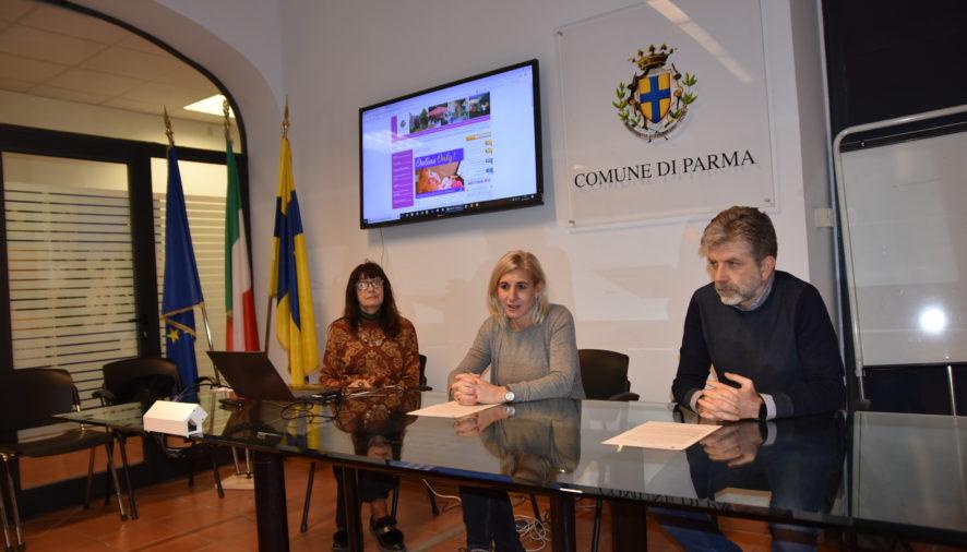 Nasce il nuovo sito del Welfare del Comune di Parma