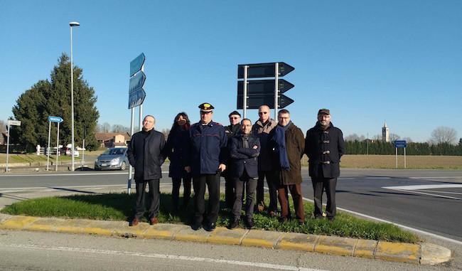 Provinciali della Bassa, il Presidente Rossi verifica le criticità