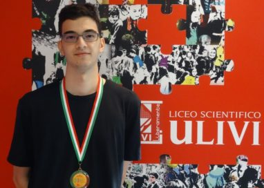 Si è spento Pietro Catellani, studente 18enne dell'Ulivi