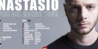 Da X Factor a Parma: Anastasio in concerto al Campus Industry