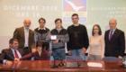 Cai di Parma premiato dal Prefetto