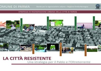 Quartiere Pablo e Oltretorrente: oltre 2milioni dalla Regione