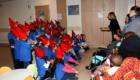 scuola primaria Campanini di Baganzola
